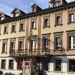 Hotel Restaurant Landhaus Herisau