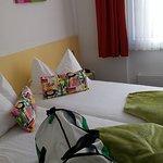 Foto de Hotel Waldhorn
