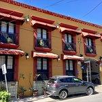Hotel Posada Dona Alicia