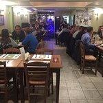 Greek Rebet night