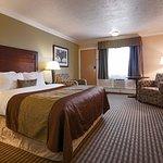 Best Western Plus Mirage Hotel & Resort Foto