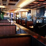 The Cheesecake Factory: The restaurant