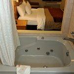 Photo de Comfort Inn Splash Harbor