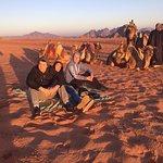 Photo de Obeid's Bedouin Life Camp
