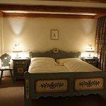 Hotel-Restaurant Alphorn Foto