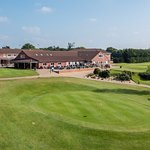 Foto de Wensum Valley Hotel Golf and Country Club