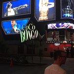 Coco Bongo Photo