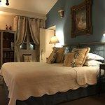 St Chappelle Suite