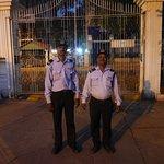 Ambassador Pallava Chennai Foto