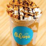 Foto de Ohana Waffle & Coffee Bar