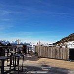 Photo de chalet d'altitude de l 'Arpette