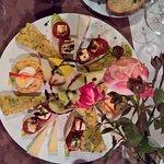 Taperia La Sartén im Altes Gasthaus Busch Foto