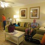 Resort Sixty-Six Foto