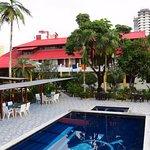 Hotel Puerto Ballesta Resmi