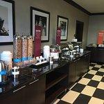 Photo of Hampton Inn by Hilton Toronto Airport Corporate Centre