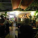 Patricia Garden Cafe Foto