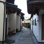 Hotel Shikimi Foto