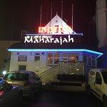 Maharajah Indian Restaurant Foto