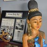 Karuna's Thai Plate 12/2016