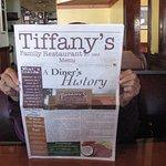 Фотография Tiffany's
