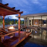 Chairman's Suite Private Terrace (232681672)