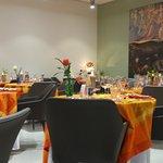 dîner insolite au Musée Würth à Erstein