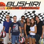 Aruba's Speed racers 2016