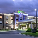 Foto de Holiday Inn Express Village West
