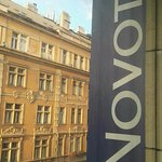 Photo de Novotel Praha Wenceslas Square
