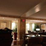 Club Lounge on 24th Floor