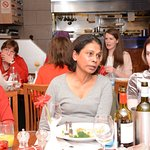 Old Bexley & Sidcup Labour Party Christmas dinner