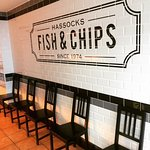 Hassocks fish and chips