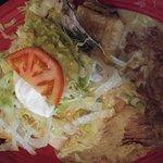 Enchilada Supreme