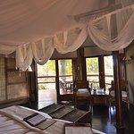 Foto de Hamiltons Tented Safari Camp
