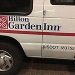 Hilton Garden Inn Phoenix Airport North Foto