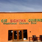CIE Sichuan located in Indio, authentic Chinese food