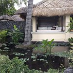 Photo de Mimpi Resort Tulamben