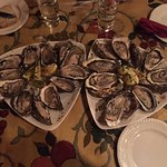 oysters are great!