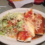 Rey Azteca Mexican Restaurant Foto