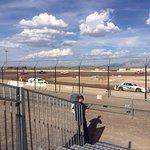 Millard county raceway