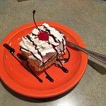 Tre Leche Cake