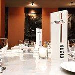 Foto van Le Cascate Pizzeria & Caffe