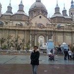 Foto di Eurostars Plaza Delicias