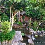 Bura Resort Foto