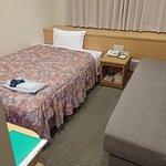 Photo of Hiroshima Ekimae Universal Hotel Shinkansenguchimigi