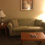 Hawthorn Suites by Wyndham Champaign Foto