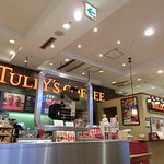 Photo of Tully's Coffee