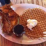 Fotografie: Roscoe's House of Chicken and Waffles