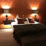 Photo de Hostellerie Le Fox