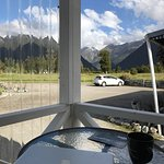 Fox Glacier Mountainview Bed and Breakfast Foto